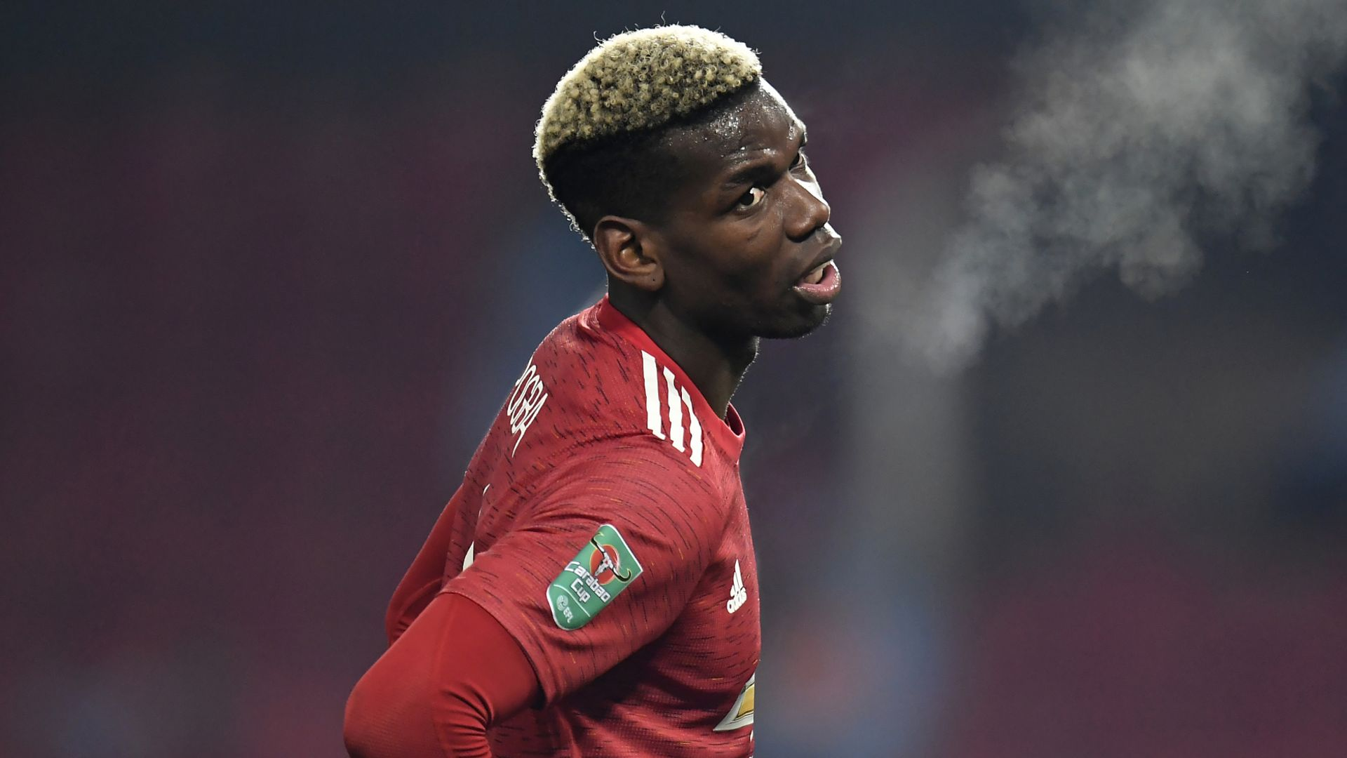 Ole: Pogba, Lindelof, Shaw doubts for Burnley trip