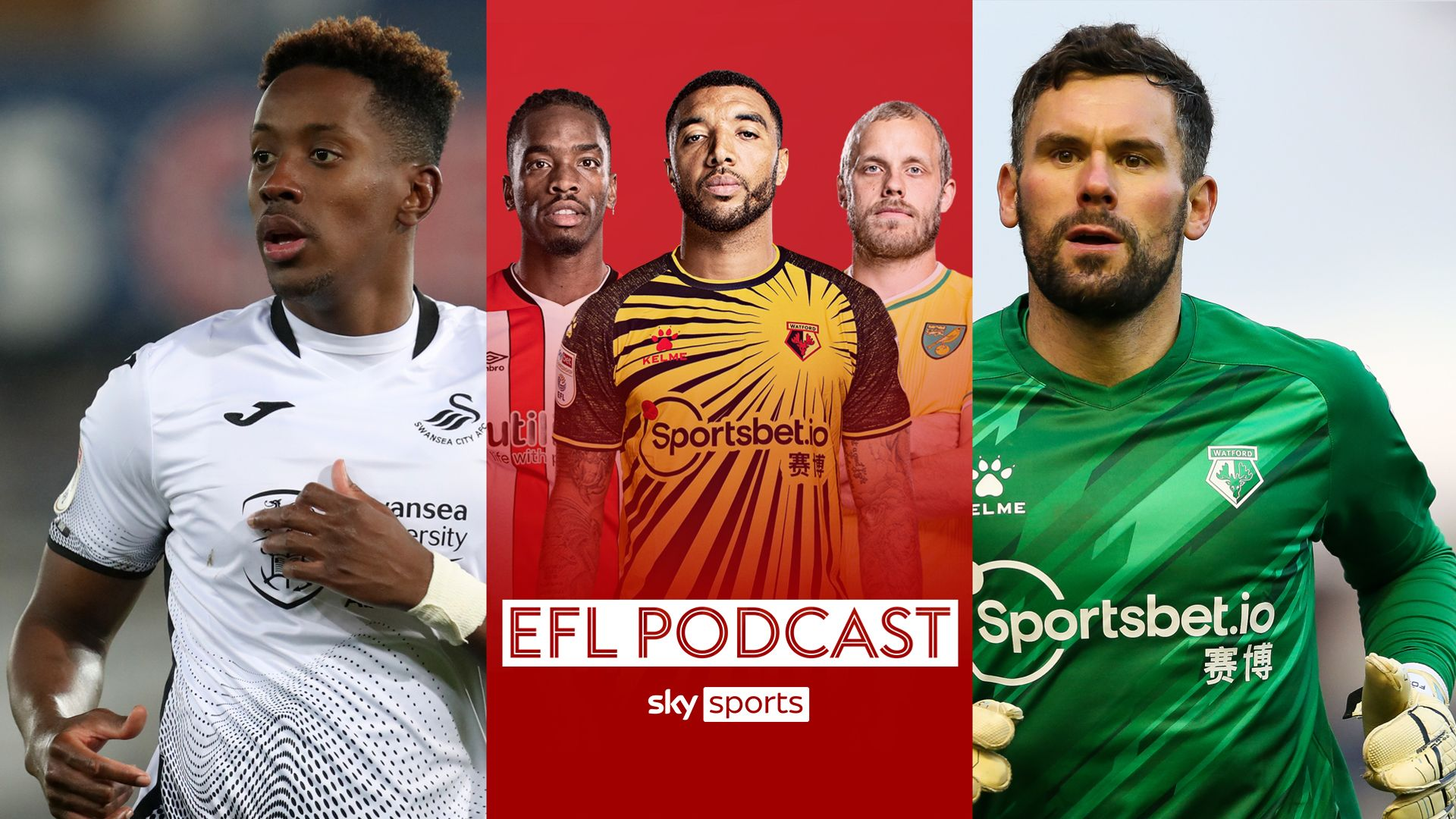 EFL Podcast: Covid cancellations and managerial merry-go-rounds