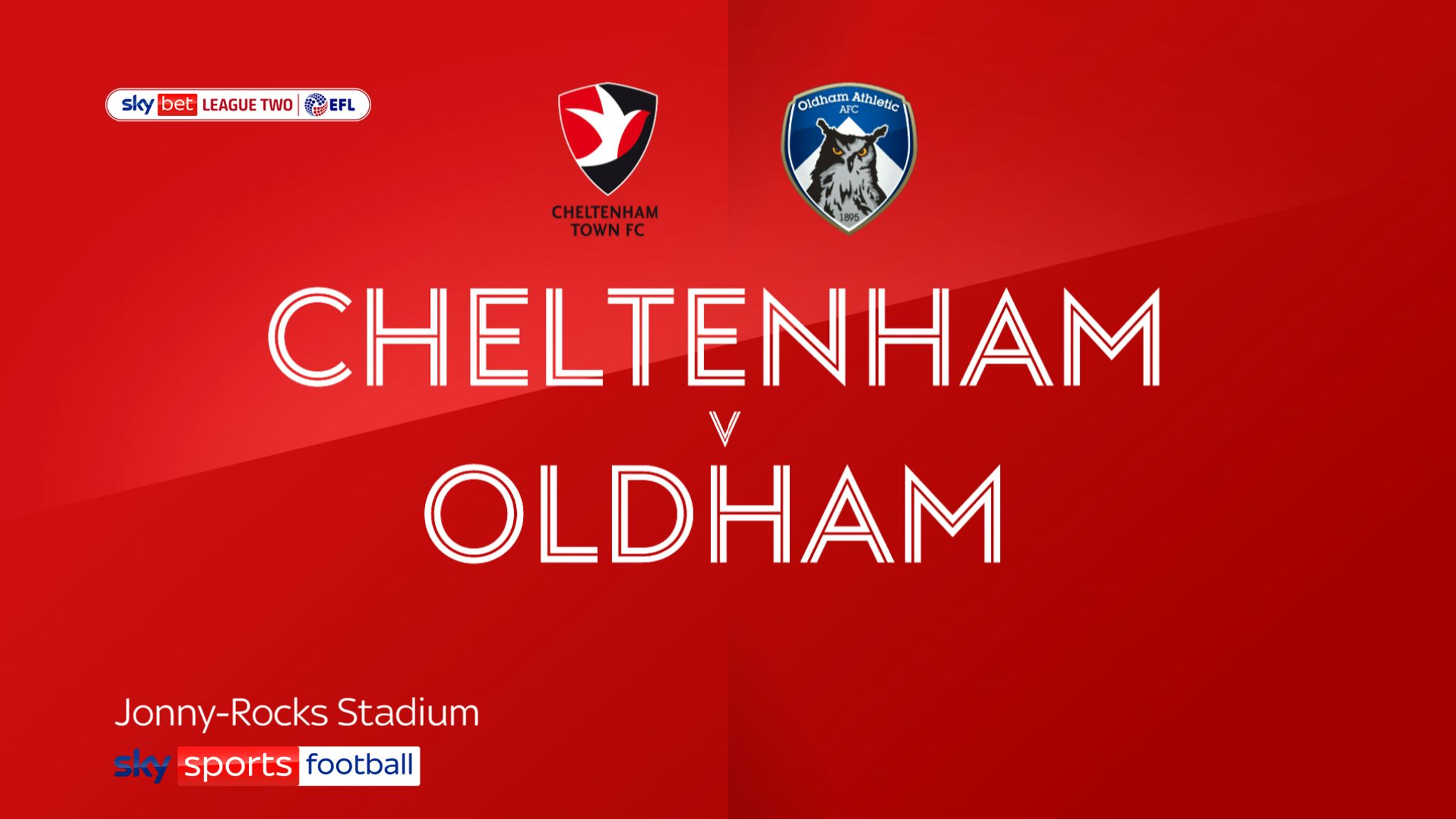 oldham west betting lines