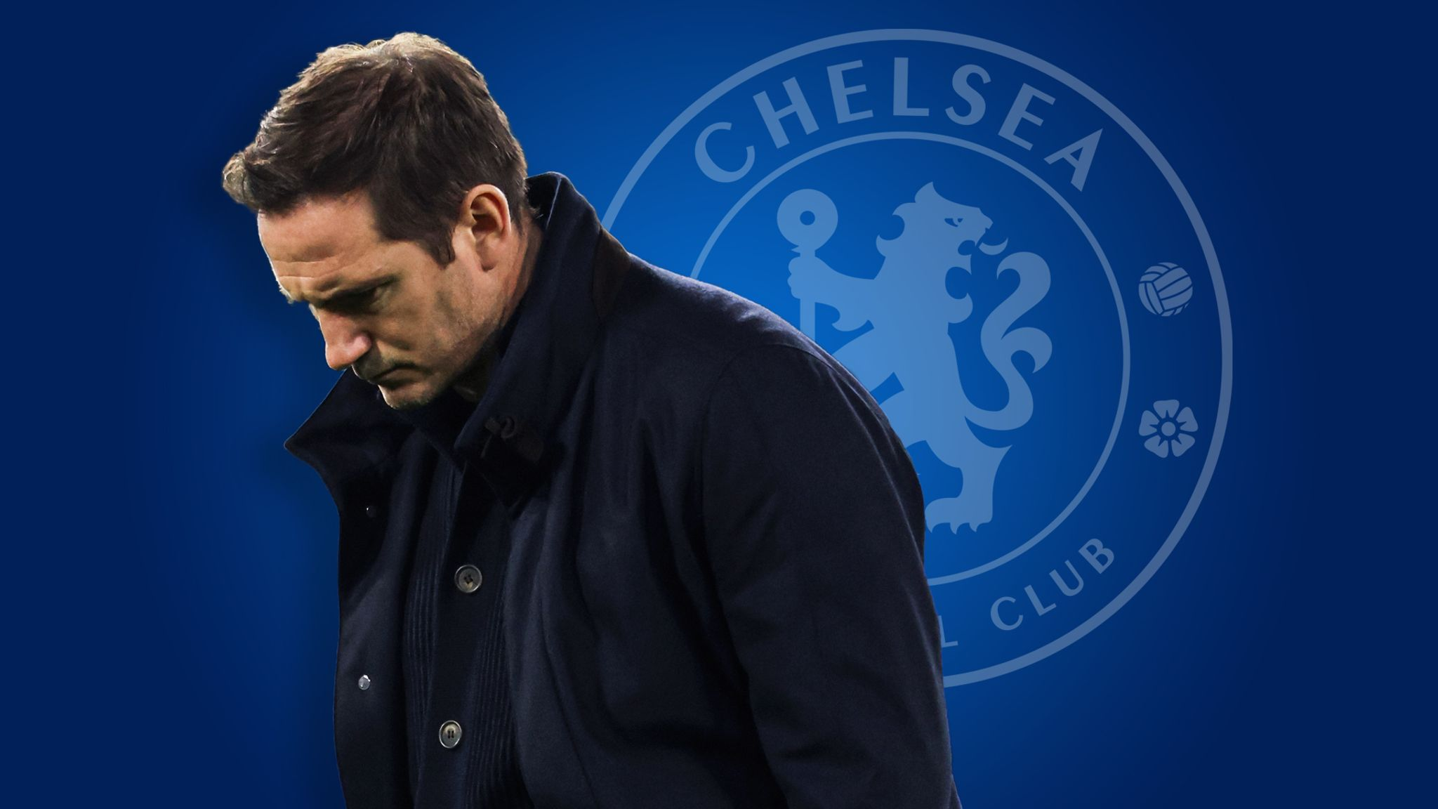 Chelsea lose patience with new direction | Football  News | Sky Sports