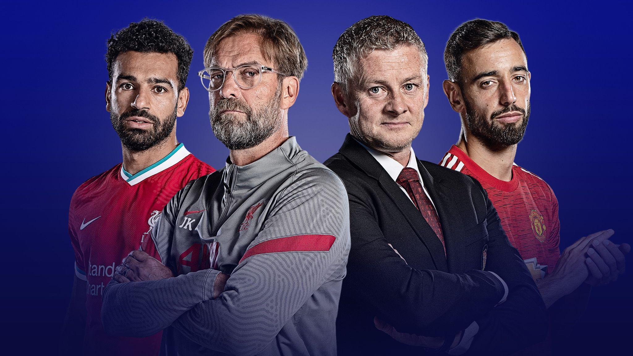 Liverpool vs Man Utd – Thống kê, dự đoán tỷ số, đội hình