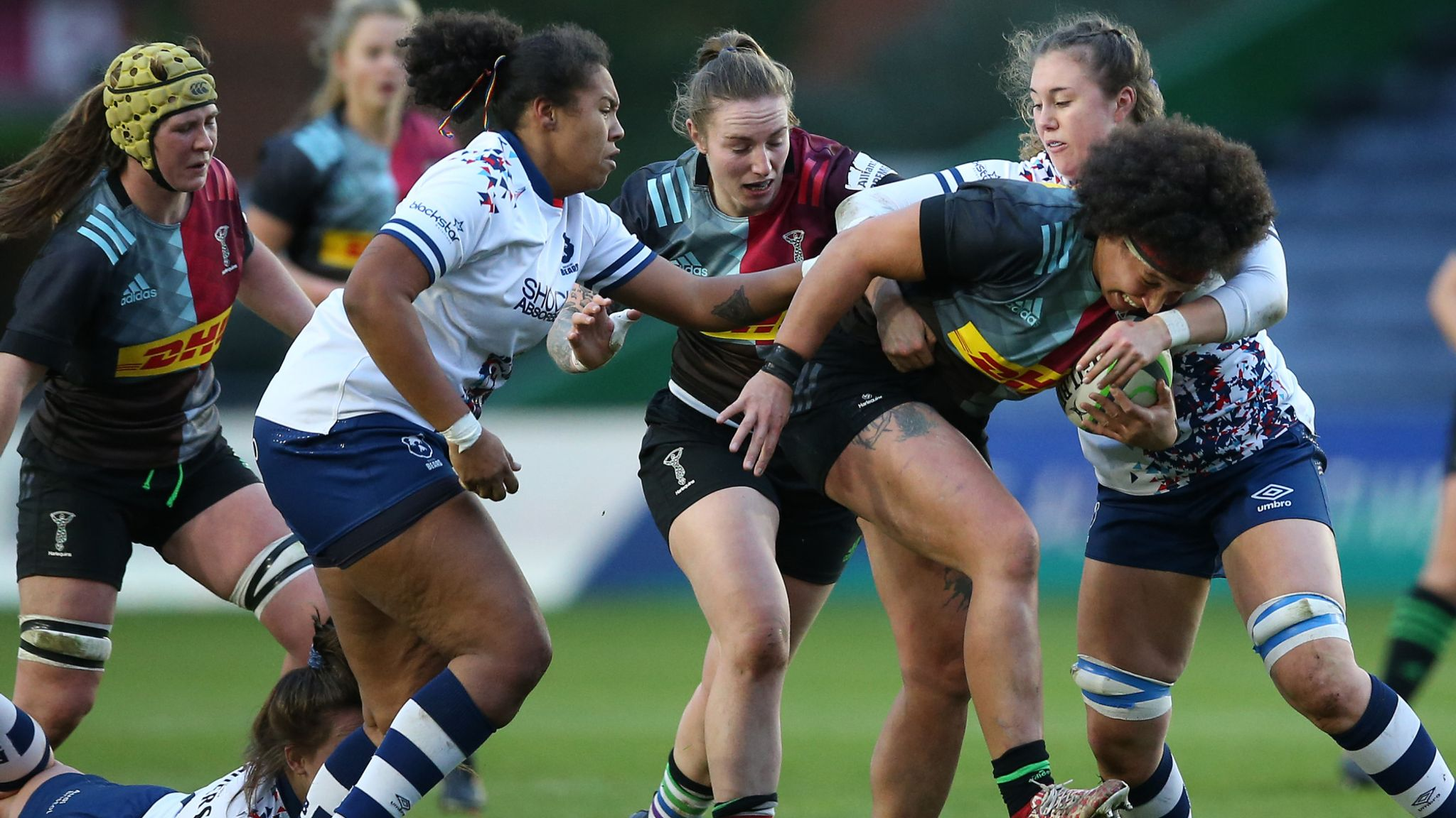 Premier 15s season set to be paused due to coronavirus; Women's Six Nations  expected to be postponed | Rugby Union News | Sky Sports
