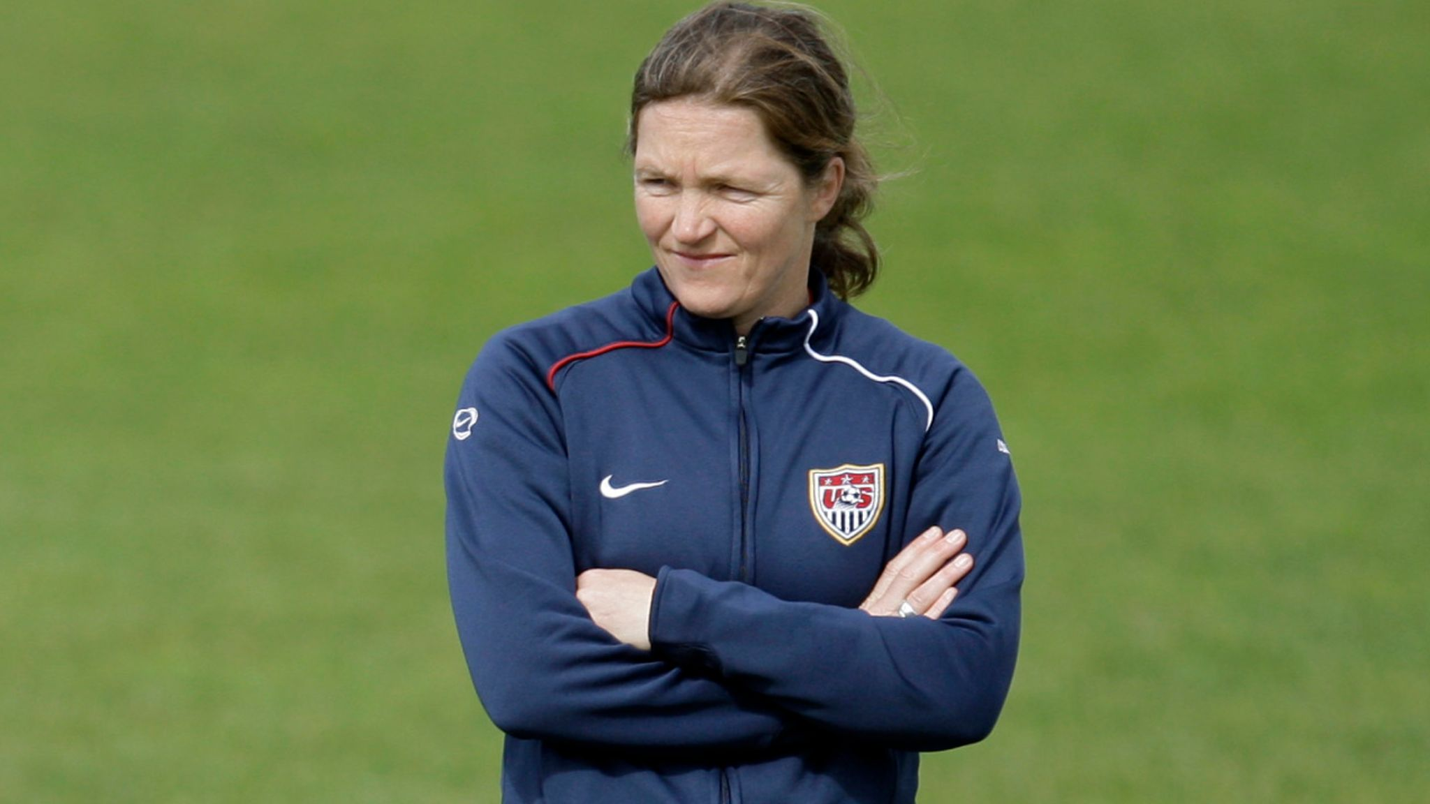Hege Riise set to become England Women interim boss after Phil Neville exit    Football News   Sky Sports