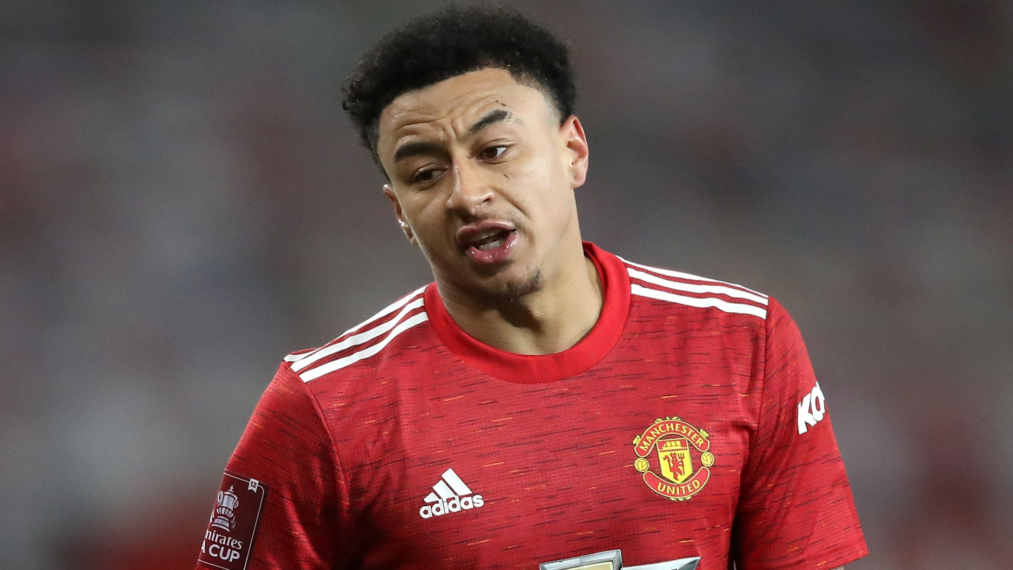 Jesse Lingard transfer: West Brom make enquiry to Manchester United over  loan deal | Football News | Sky Sports
