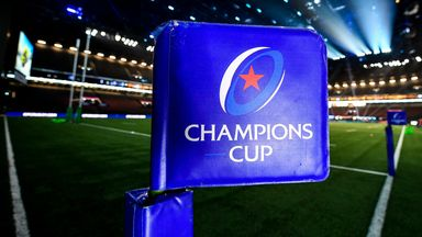 The Champions Cup will progress to a Round of 16, with a draw to be made on March 9