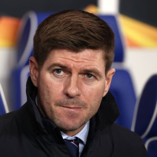 How Gerrard's Rangers turned tables on Celtic