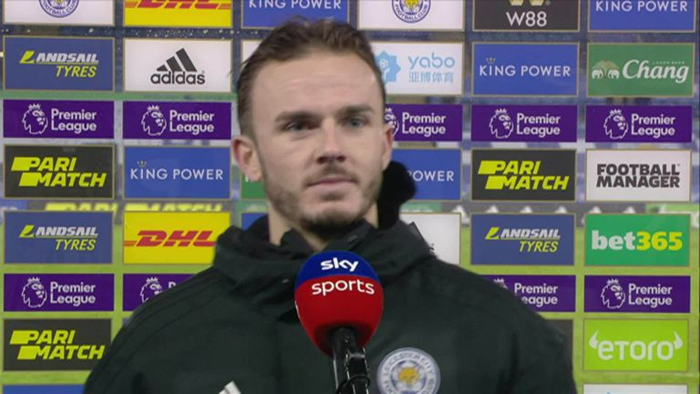 Leicester City are now in the big six: Brendan Rodgers on tactical flexibility which is key to their success |  Football News