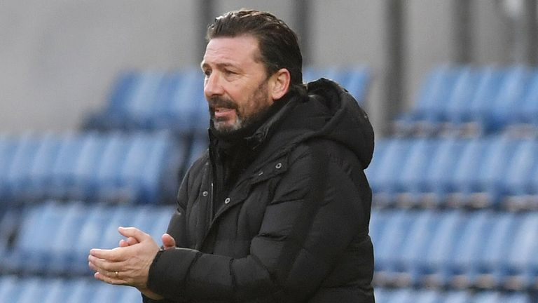 Aberdeen manager Derek McInnes has expressed his concerns over how some clubs are dealing with the coronavirus protocols