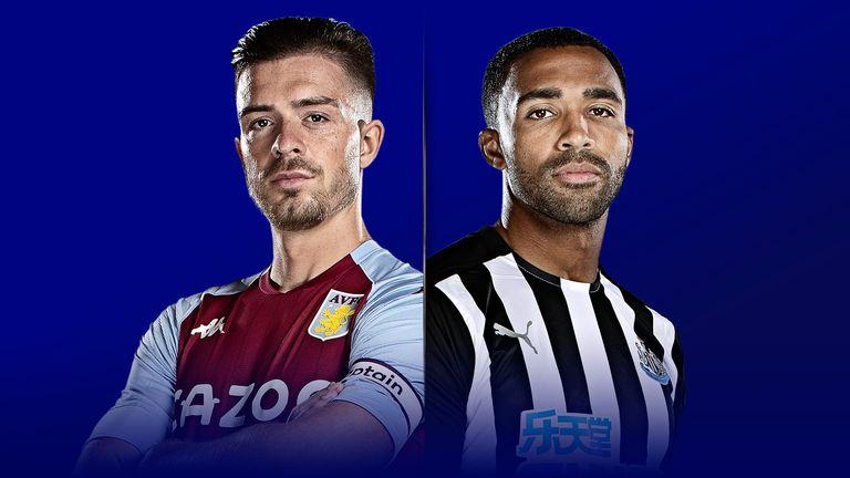 Villa vs Newcastle