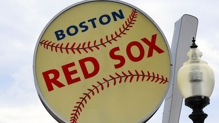 Bianca Smith will take up her new post as coach at the Boston Red Sox
