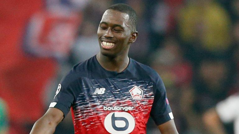 Could Boubakary Soumare be on his way to Old Trafford?
