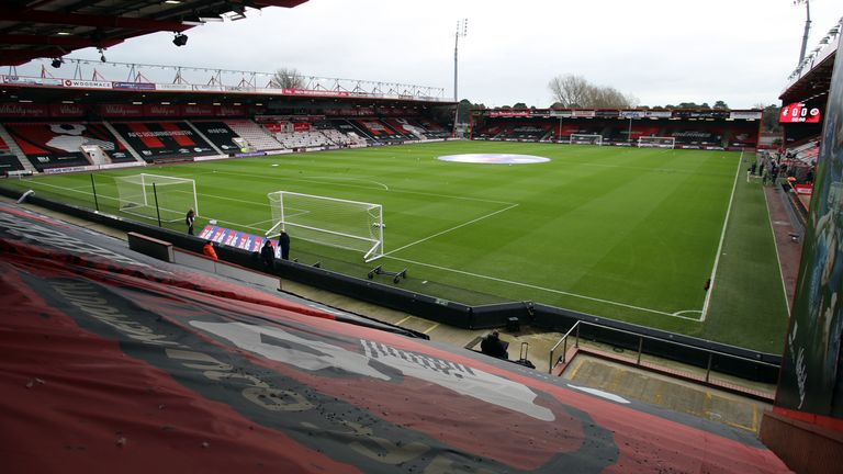 Bournemouth have refuted claims made by John Yems about his exit from the club