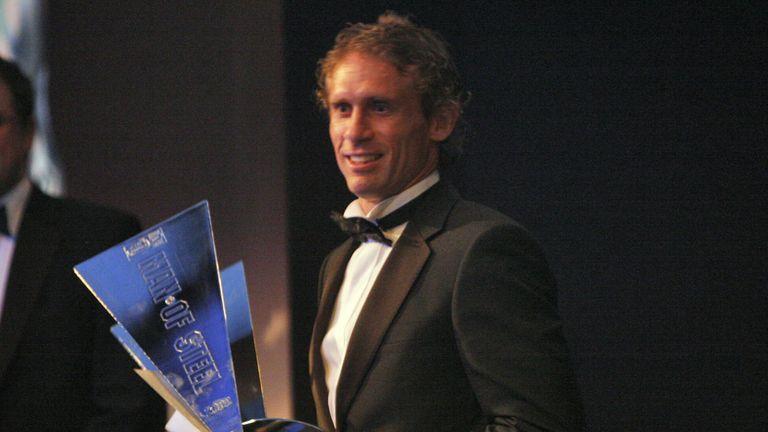 Brett Hodgson is a former Super League Man of Steel