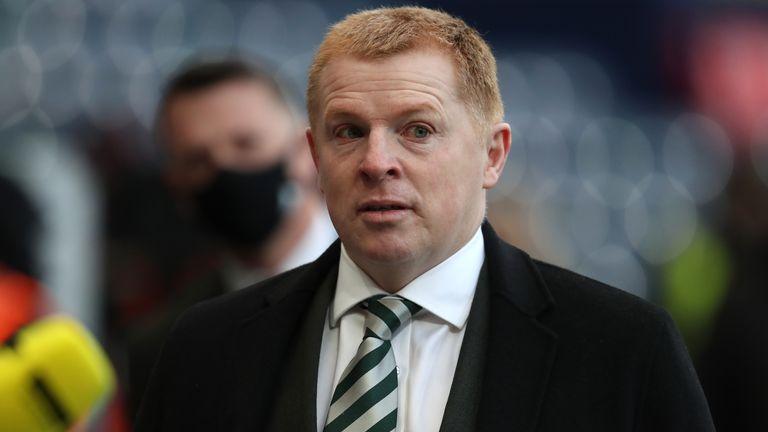 Celtic boss Neil Lennon has defended his squad's training camp trip to Dubai