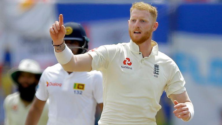 Ben Stokes' absence gives Sri Lanka 'advantage' against England, says  Dimuth Karunaratne | Cricket News | Sky Sports