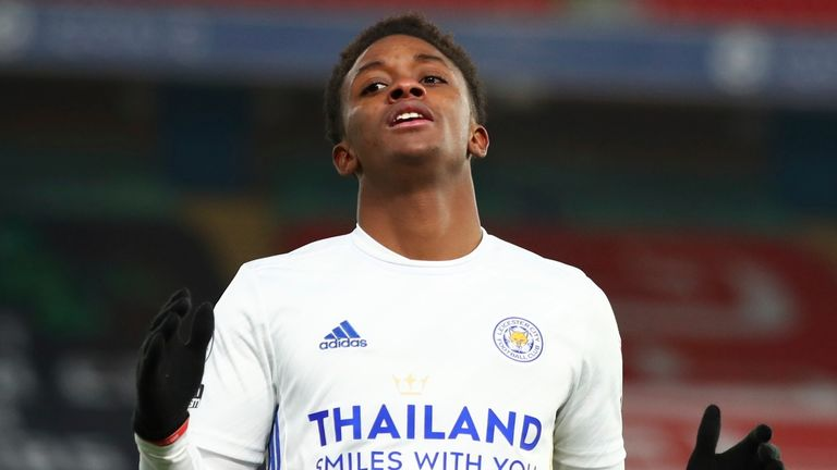 Bayer Leverkusen, Crystal Palace and Marseille are potential destinations for Demarai Gray.