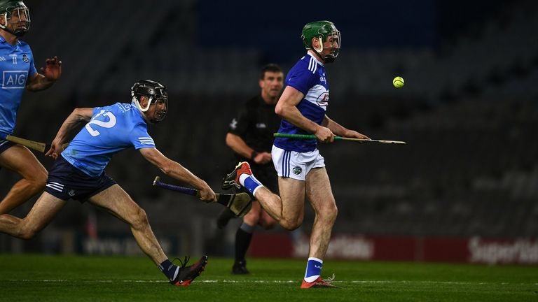 There were several moments in the 2020 Hurling Championship which led to calls for the introduction of a 'black card' as seen in Gaelic football