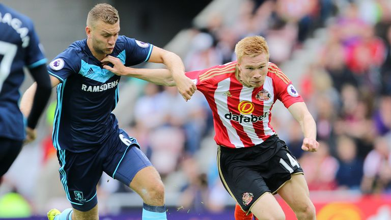Watmore made less than 100 appearances during an injury-hit seven years on Wearside