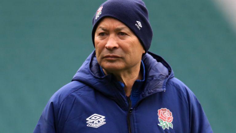 England head coach Eddie Jones this week said Scotland do not have a 'monopoly on pride'