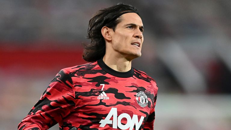 The Uruguayan Players' Association has defended forward Edinson Cavani over his three-match ban handed out by the FA for a social media post