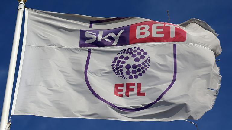 English Football League logo