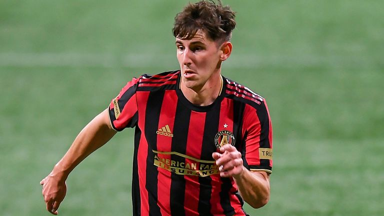 Emerson Hyndman Atlanta United