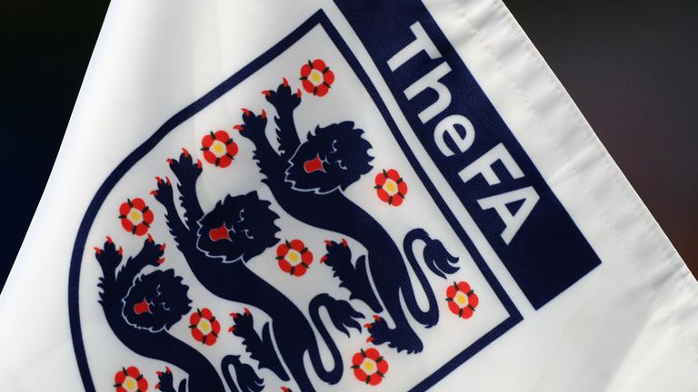 The Football Association has set ambitious targets for the next few years