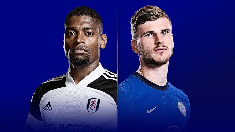 Fulham vs Chelsea