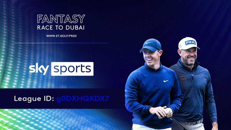 Fantasy Race To Dubai