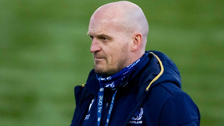 Will Gregor Townsend deliver Scotland's first Six Nations title?