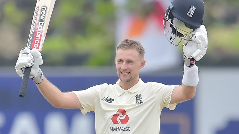 Sri Lanka portal - Joe Root completes his fourth double hundred in Test cricket