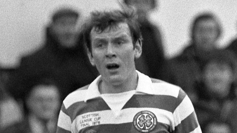 Former Celtic defender Johannes Edvaldsson has died aged 70