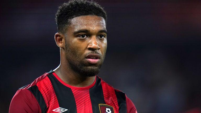 Derby midfielder Jordon Ibe (PA Image)