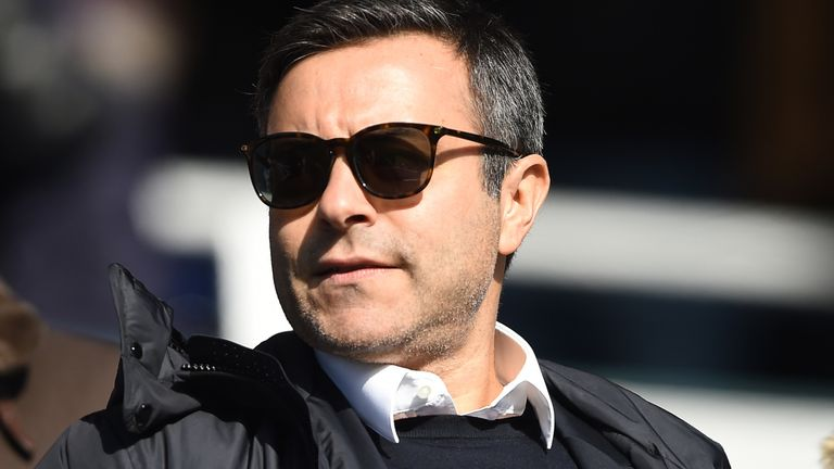 Leeds United will plan for a major renovation of their Elland Road stadium, says Andrea Radrizzani