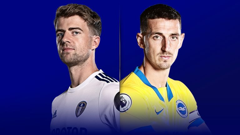 Leeds vs Brighton
