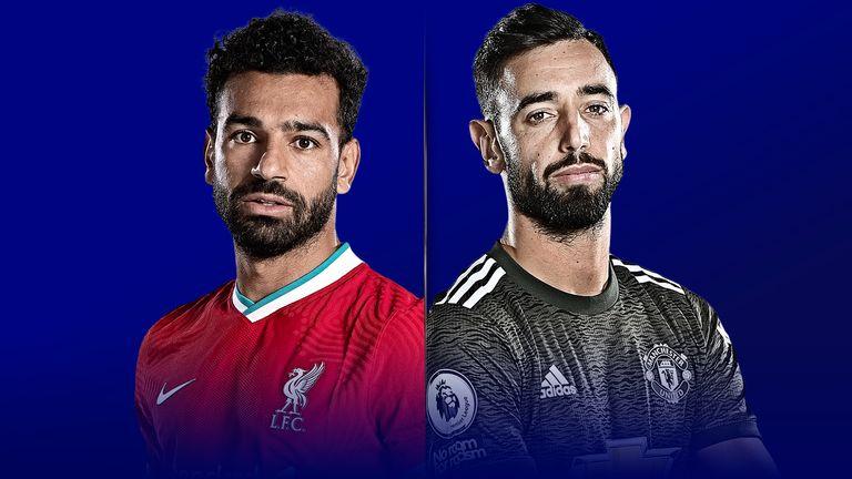 Live Match Preview Liverpool Vs Man Utd 17 01 2021
