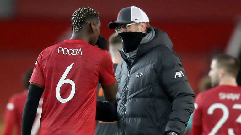 Jurgen Klopp concedes 'decisive mistakes' cost his side their FA Cup progress