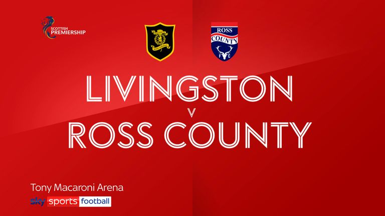 Livingston v Ross Co
