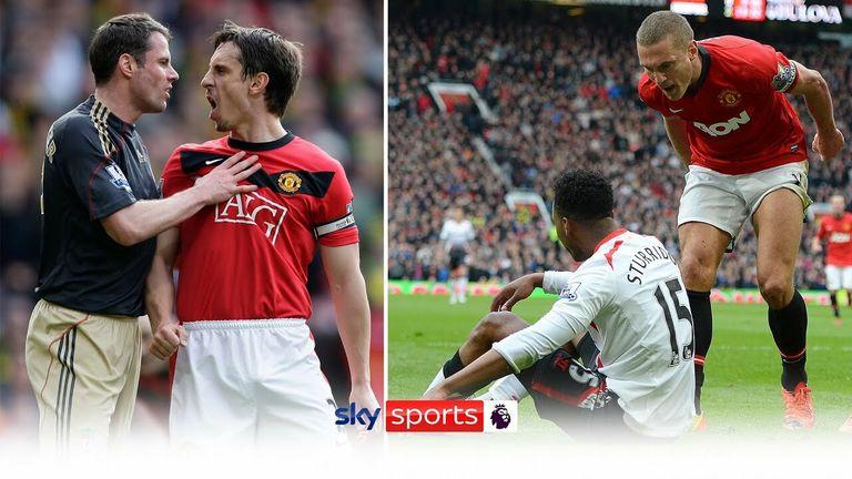 Man Utd v Liverpool - Rivalry revisted