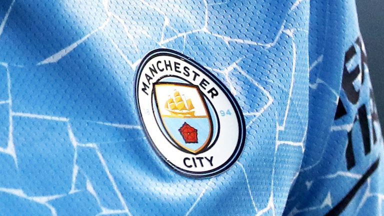 Manchester City generic (PA image)