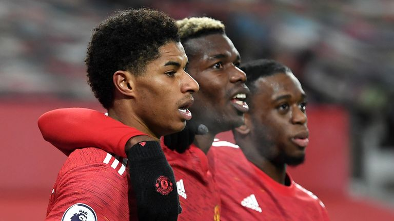 Graeme Souness: Liverpool will be nervous against Manchester United, but should edge it – Pitch to Post podcast | Football News, Fox News Work offer you 24/7 Headline News