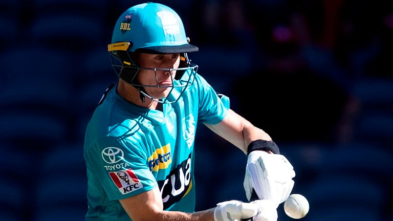 Labuschagne had hoped to get picked up for the IPL ahead of the T20 World Cup in India in the autumn