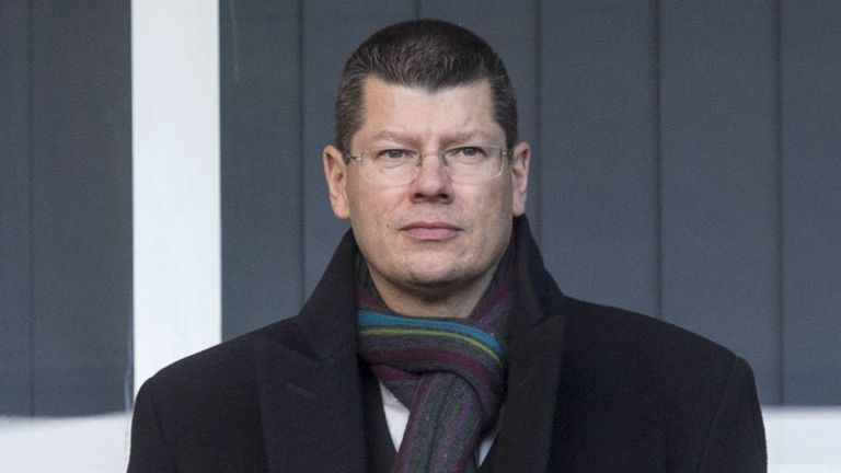 SPFL chief executive Neil Doncaster says the League supports the SFA's decision to suspend lower league football below the Scottish Championship