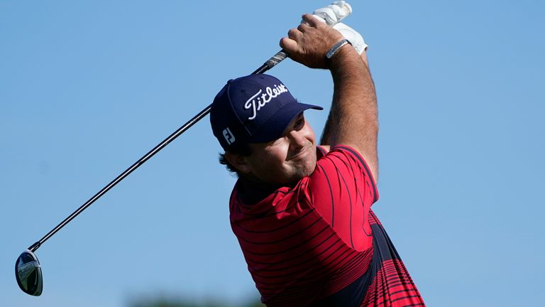 Patrick Reed was involved in a controversial incident during the Farmers Insurance Open