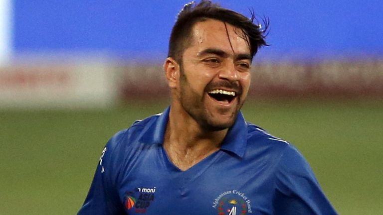 Lahore will hope to get the most out of Rashid Khan before he returns to international duties