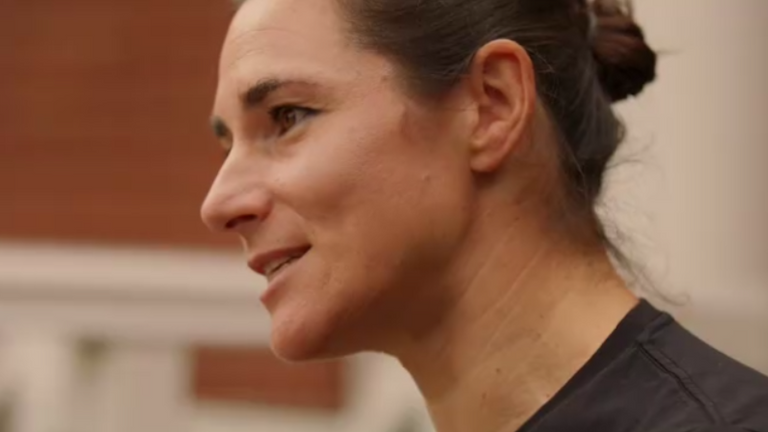 Watch the latest episode of Driving Force with Dame Sarah Storey, live on Sky Sports Mix at 9pm
