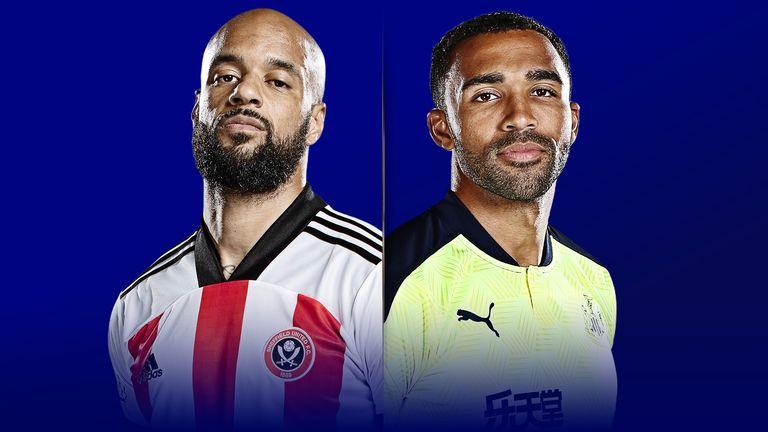 Sheffield United vs Newcastle