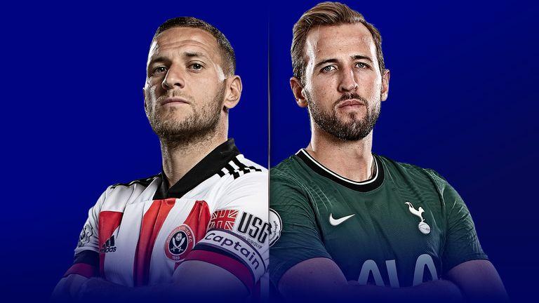 Sheffield Utd vs Tottenham – Thống kê, dự đoán tỷ số, đội hình