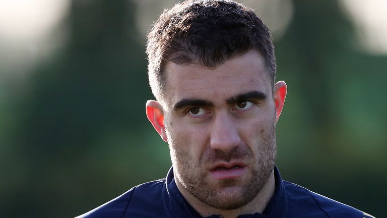Sokratis Papastathopoulos made 69 appearances for Arsenal following his move from Borussia Dortmund in July 2018