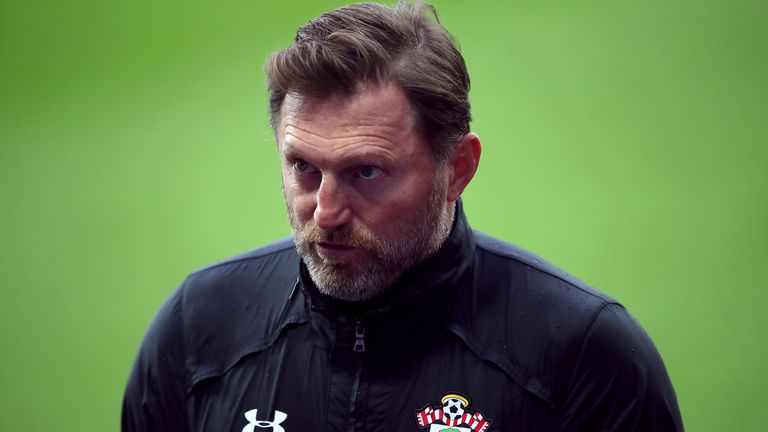 Southampton will not face Shrewsbury Town in the FA Cup third round this weekend